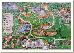 Marineland Map