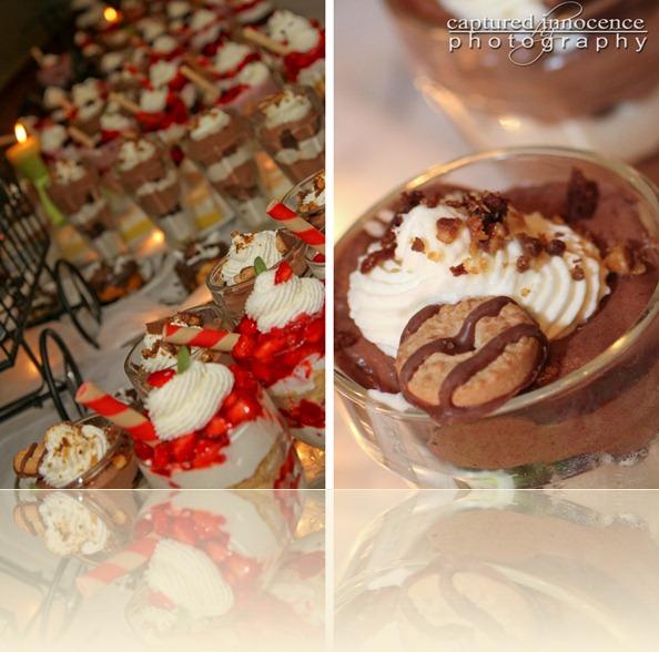 LE Desserts
