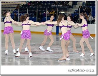 Thedford Skating Carnival