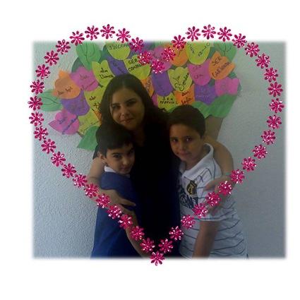 babys e eu