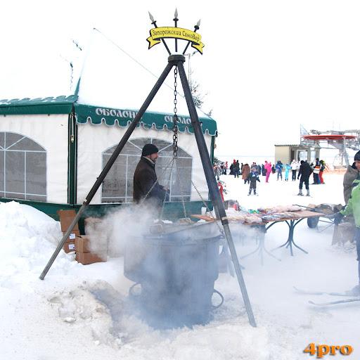 Trip to Водяники
