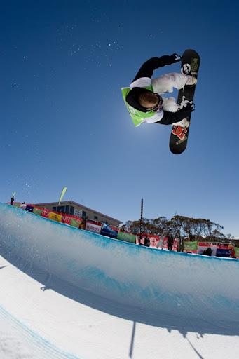 Swatch TTR World Snowboard Tour - что это за монстр и с чем его едят