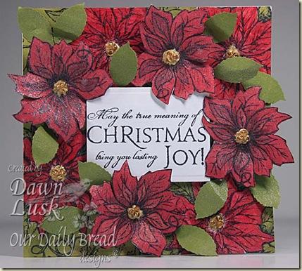IC204 Christmas Joy