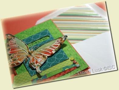 SC Butterfly evny