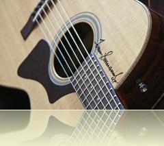 JaredTommy Emmanuel Guitar 1