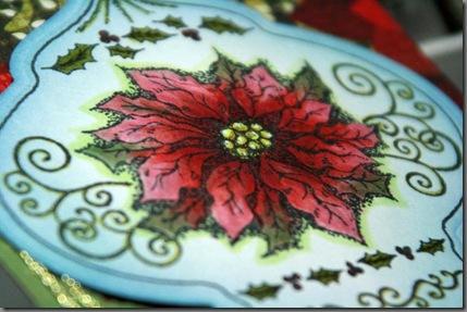 lg ornament hollyedge clsup