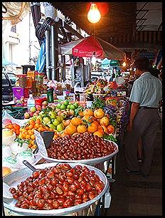 El Mercado de Hat Yai