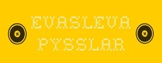 knappar gul