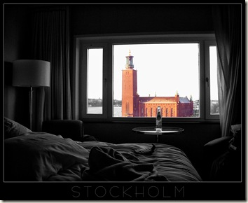 colours of stockholm