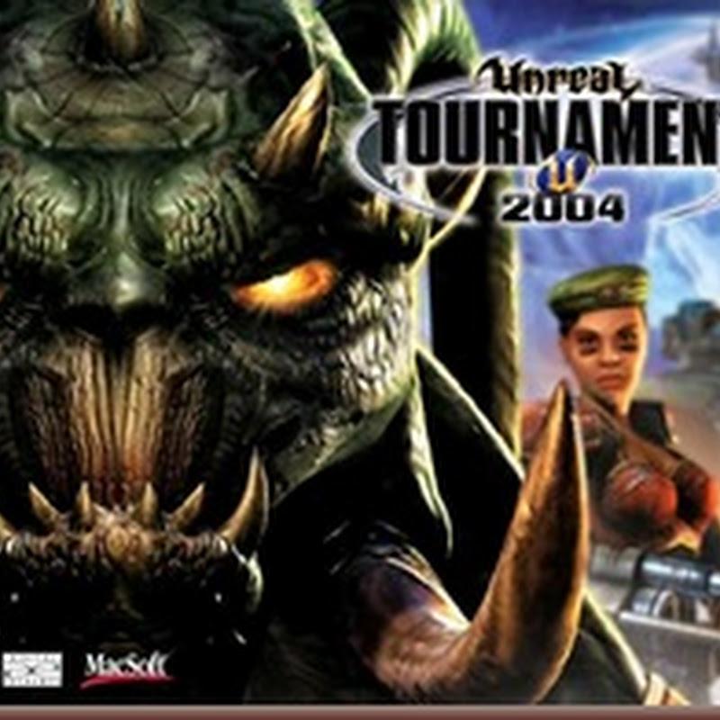 Unreal Tournament 2004 es un videojuego de acción en primera persona, principalmente orientado a la experiencia multijugador