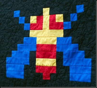 galaga_quilt_bee
