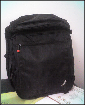 ThinkPad背包
