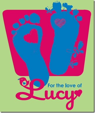 For the Love of Lucy Logo