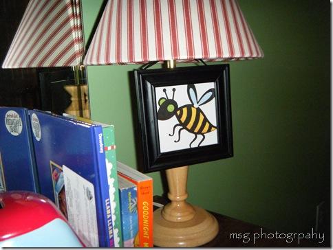 bee a reader