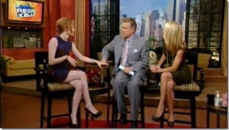 regis & kelly dress shoes