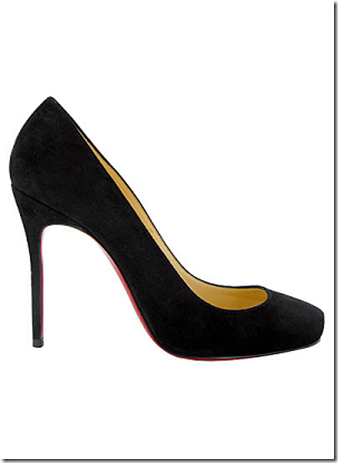 Christian Louboutin Elisa Pumps