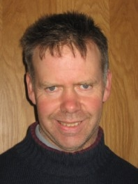 Councillor Jon Barry