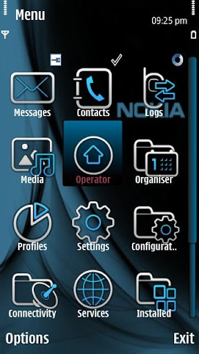 mobile themes love. Animated Love Themes : Nokia