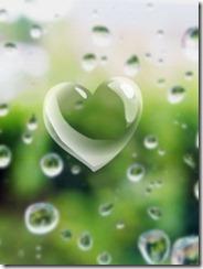Heart-Bubble-mobile-wallpaper