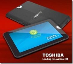 Tablet Toshiba