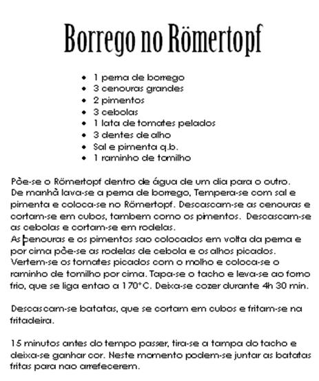 borrego