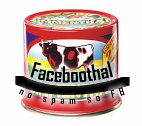 Come fermare lo spam violento di Facebook!