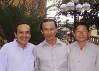 Banmêthuột: Buôn Hồ, những người bạn mới... Img52000
