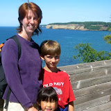Upper Peninsula Vacation