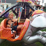 Hudsonville Fair