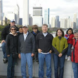 50th Anniversary Trip to Chicago