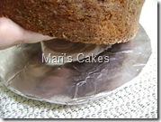 cartones para un Cake
