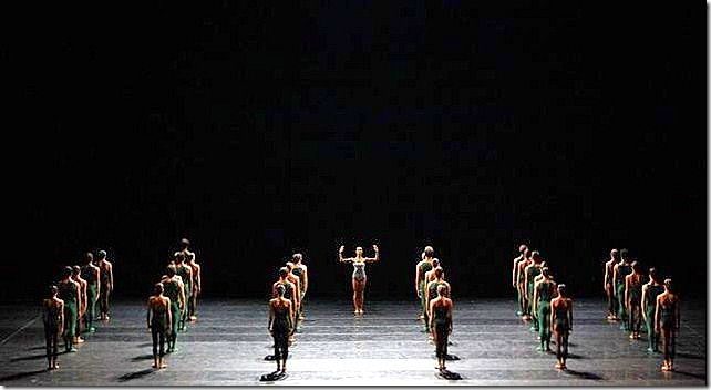 Artifact Suite - il Corpo di Ballo - Foto Brescia-Amisano Teatro alla Scala 174