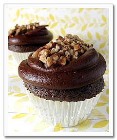 Chocolate and Bacon Dessert Recipes