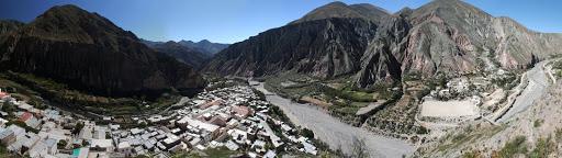 Iruya, Argentina