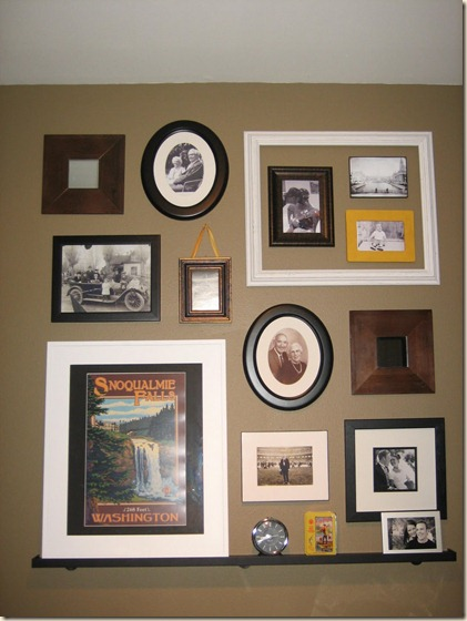 Scoffield Frame Collage