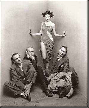 ballet society 1948