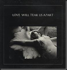LoveWillTearUsApart