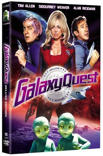 [FS]     Galaxy quest     [DVDRip – FR]