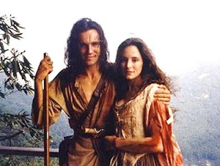 last of the mohicans authenticity Daniel day-lewis, 'last of the mohicans'  the action scenes in last of the mohicans are remarkable for their authenticity and fluidity,.