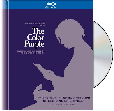 Film Intuition: Review Database: Blu-ray Review: The Color Purple (1985)