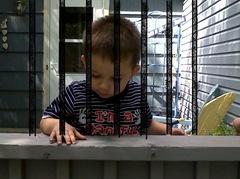 little man jail
