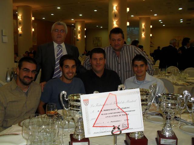 Noticias Temporada 2010/2011 - Escuela Deportiva MORATALAZ ...