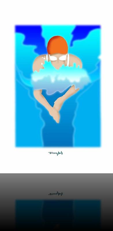nadadoraw