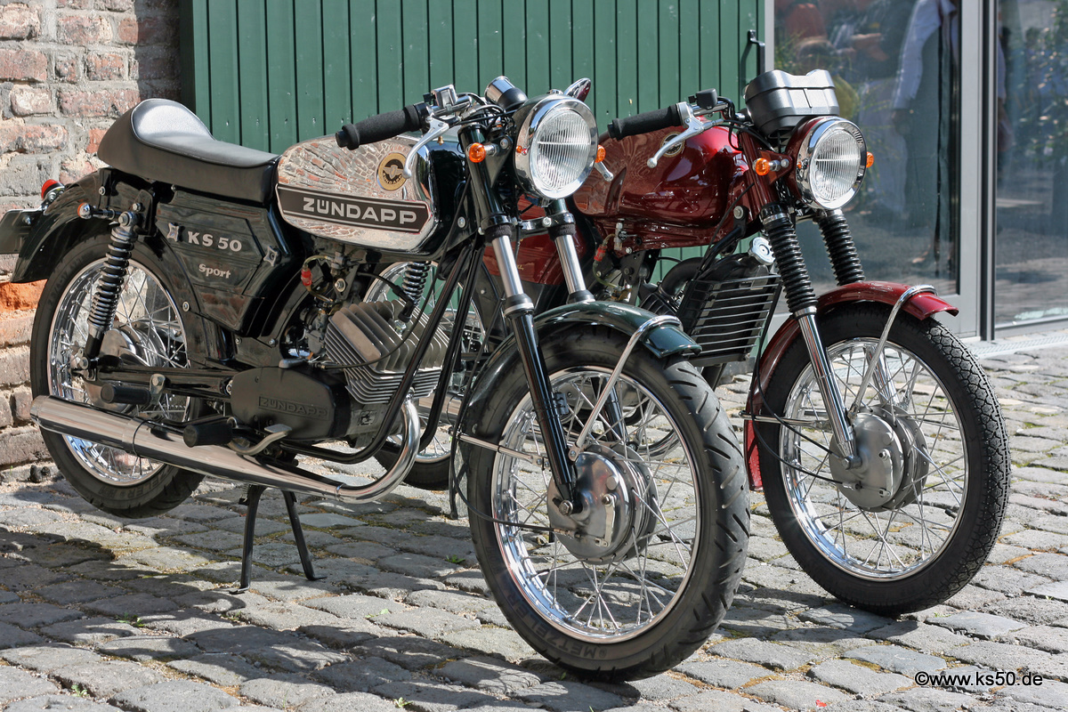 Cafe Racer Mopeds For Sale