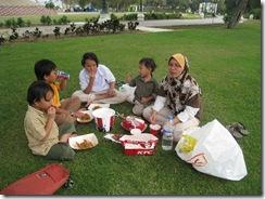 KFC di Qurm