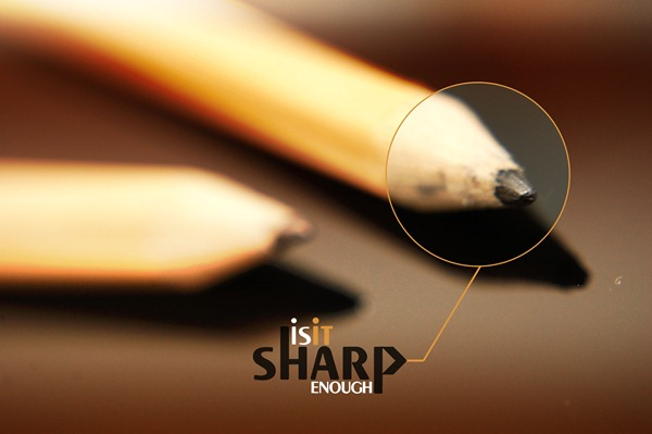 is it sharp enough
