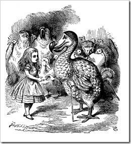 Un dodo