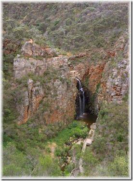 morialta 2nd falls