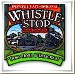 whistle StopFriday's favorite Party