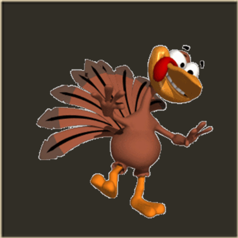 DancingTurkey